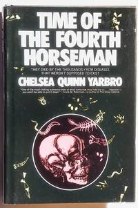 image of Time of the Fourth Horseman