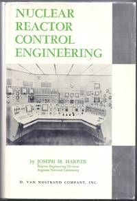 Nuclear Reactor Control Engineering