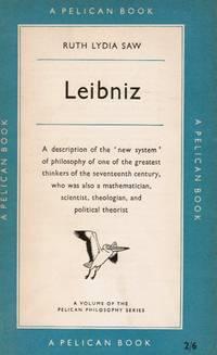 image of Leibniz