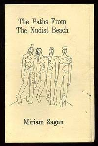 (Richford, Vermont): Samisdat, 1989. Softcover. Near Fine. First edition. Wrappers. Small splash mar...
