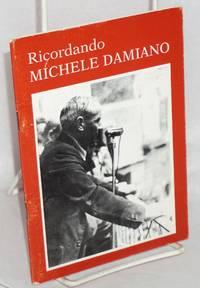 Ricordando Michele Damiano