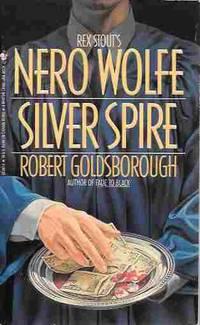 Silver Spire