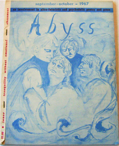 Dunkirk, NY: Abyss Publications, 1967. First Edition. Paperback. Very Good. Volume 1 Number 4 of thi...