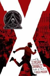 image of X: a Novel