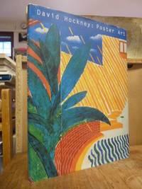 image of David Hockney - Poster Art,