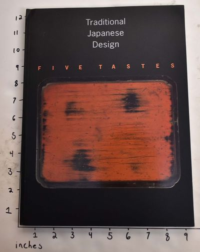 New York, New York: Japan Society / Harry N. Abrams, 2001. Softcover. VG-. Edgewear to covers. Gener...
