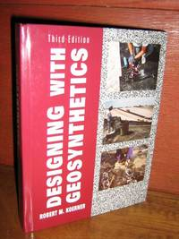 Designing With Geosynthetics, Third (3rd) Edition