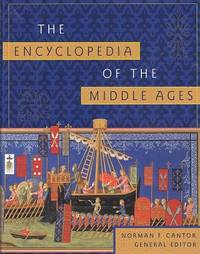 image of The Encyclopedia of the Middle Ages