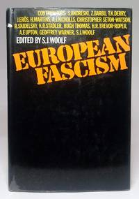 image of European Fascism