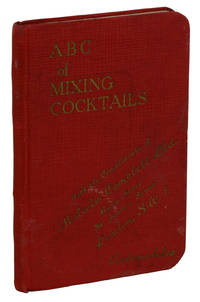 image of ABC of Mixing Cocktails