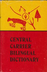 image of Central Carrier Bilingual Dictionary