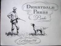 Derrydale Press Books Autumn 1991