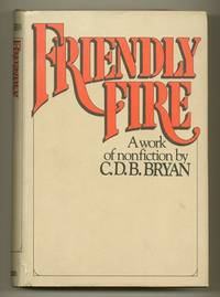 image of Friendly Fire [Review Copy]