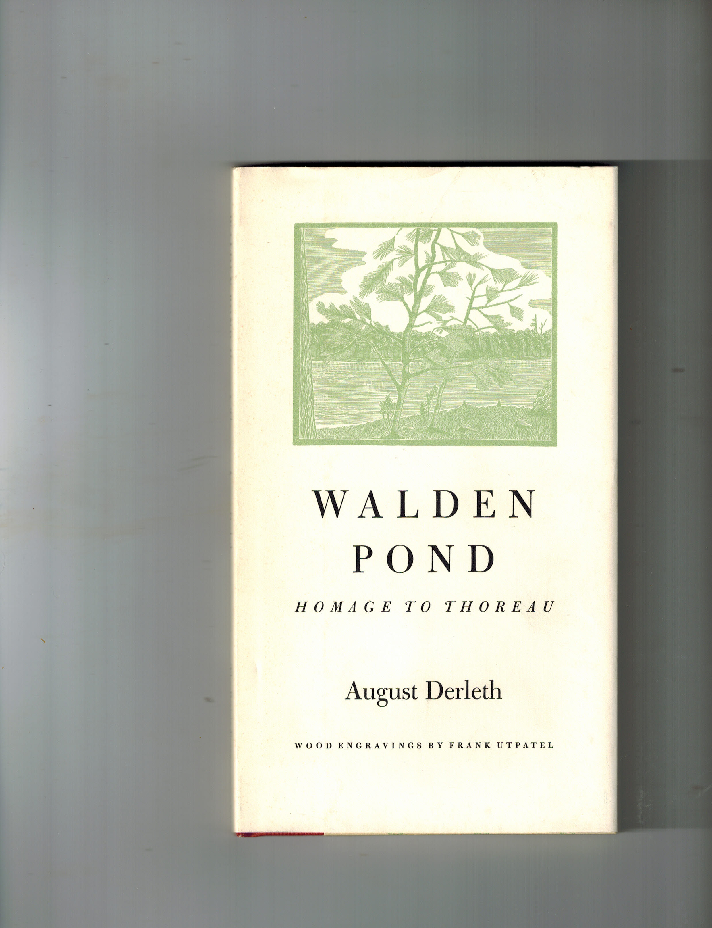 the use of pathos by henry david thoreau in walden Thoreau's life at walden pond embodies a philosophy set out most famously and directly in ralph waldo emerson's essay, self-reliance in fact, emerson was thoreau's friend and fellow transcendentalist, and emerson owned the land by the pond where he allowed thoreau to live and build his cabin.