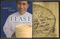 MARTIN YAN'S FEAST.  The Best of Yan Can Cook