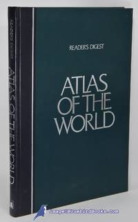 Reader's Digest Atlas of the World + A World of Wonders