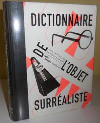Dictionnaire De L'Objet Surrealiste