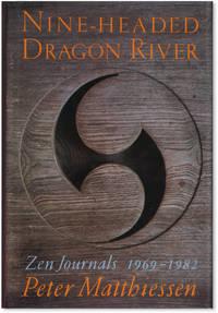 image of Nine-Headed Dragon River.