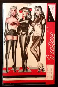 Exotique #29 by - - Paperback - First Edition - 1958 - from Appledore Books, ABAA and Biblio.co.uk