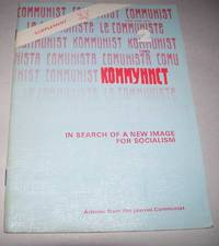 STP 2, 1989 Supplement: In Search of a New Image for Socialism (Socialism Theory and Practice) by N/A - Paperback - 1989 - from Easy Chair Books (SKU: 168355)