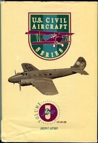 image of U.S. Civil Aircraft: ATC 401-500, Volume 5 (of 9)