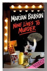 image of NINE LIVES TO MURDER.