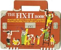 FIX-IT BOOK