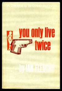 YOU ONLY LIVE TWICE - A James Bond 007 Adventure