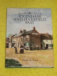 Ickenham and Harefield Past
