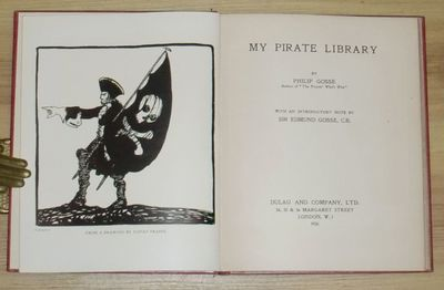 London: Dulau and Company, 1926. seattle 2019. 75 pp. b/w plates. Bibliography of the authors librar...