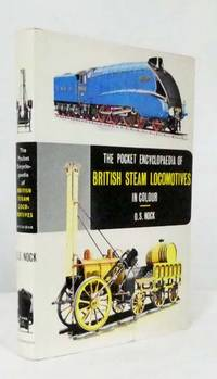 image of The Pocket Encyclopedia of British Steam Locomotives in Colour