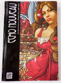 image of Echo Nouveau: The Art and Life of a Working Girl: 1995-2010