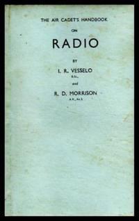 image of THE AIR CADET'S HANDBOOK ON RADIO 6