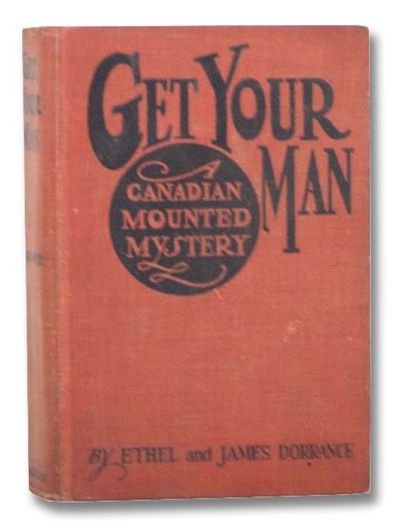 The Macaulay Company, 1921. First Edition. Hard Cover. Good/No Jacket. Gage, G. W. First edition. Fr...