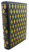 THE THREE MUSKETEERS Easton Press