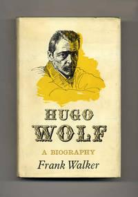 image of Hugo Wolf: A Biography