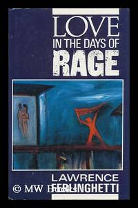 image of Love in the Days of Rage