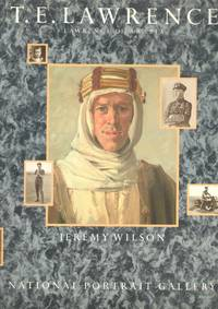 T.E. Lawrence by  J Wilson - Paperback - 1988 - from Pemberley Natural History Books (SKU: S37604)