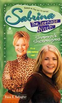 Shamrock Shenanigans: Sabrina, the Teenage Witch #19