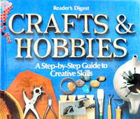 image of Crafts and Hobbies: A Step-by-Step Guide to Creative Skills
