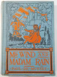 image of Mr. Wind and Madam Rain