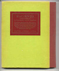 NY: Harrison of Paris, 1934. First edition, limited to 895 numbered copies signed by Porter on the l...