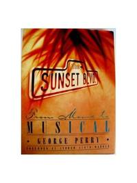 image of SUNSET BOULEVARD: From Movie to Musical