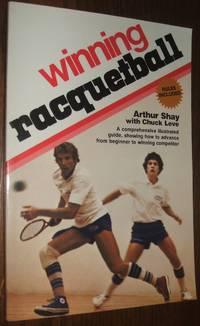 image of Winning Racquetball