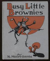 image of Busy Little Brownies