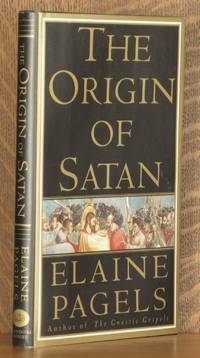 The Origin of Satan by  Elaine Pagels - First edition - 1995 - from Andre Strong Bookseller and Biblio.com