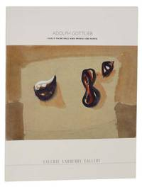 Adolph Gottlieb: Early Paintings and Works on Paper