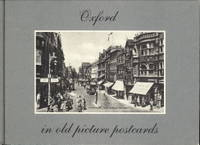Oxford in old picture postcards