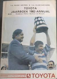 Toyota Jaarboek 1983 Annual