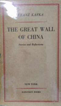 The Great Wall of China:  Stories and Reflections